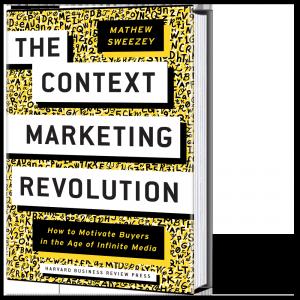 Mathew Sweezey - Marketing Futurist